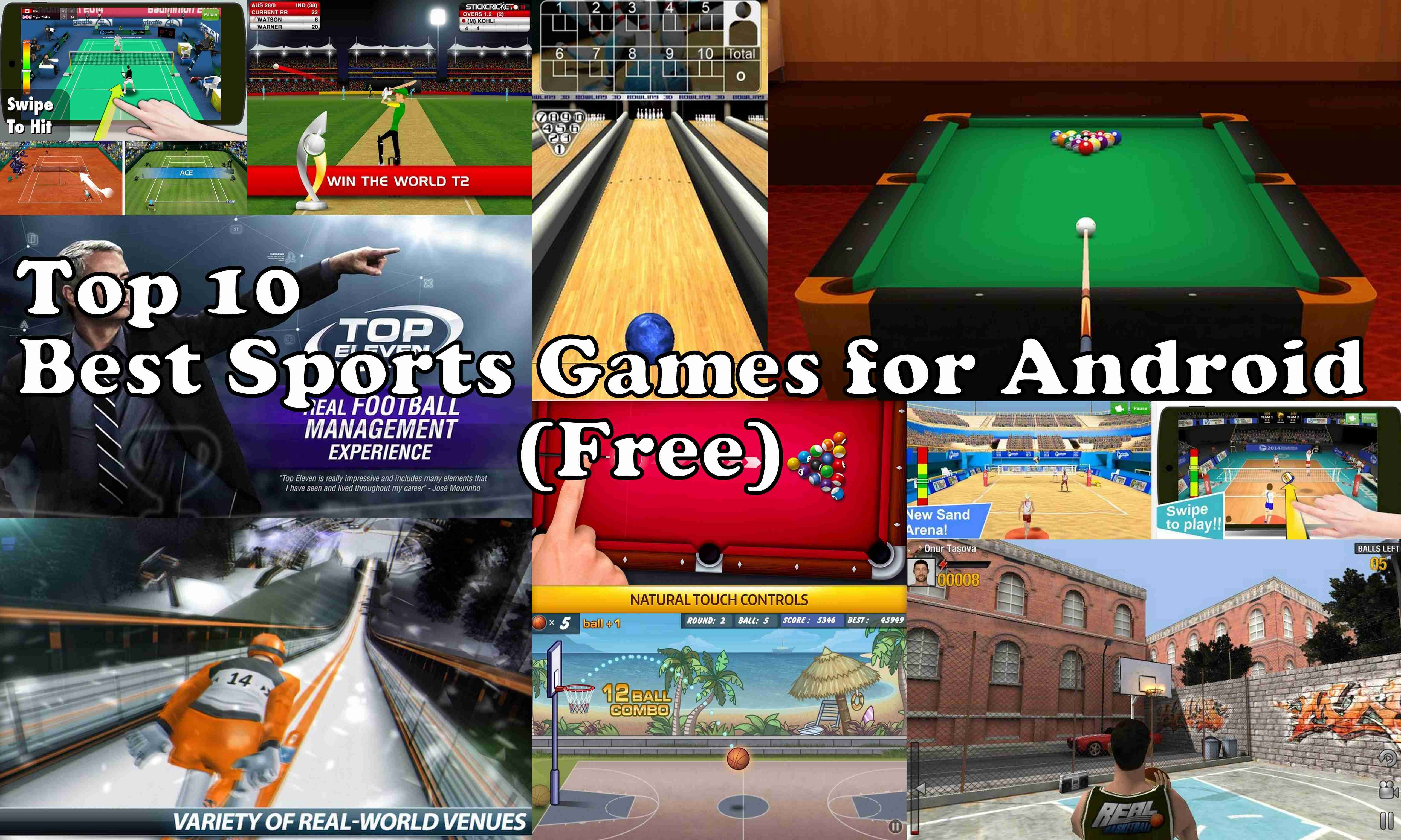 top 10 apps games for android