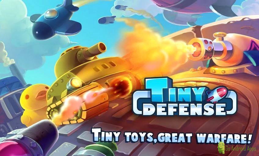 Tiny Defense