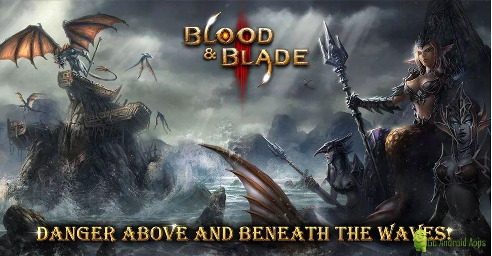Blood & Blade