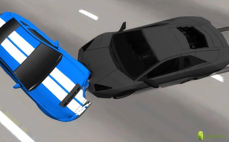 Super Car Driving 3D