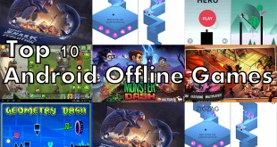best offline games