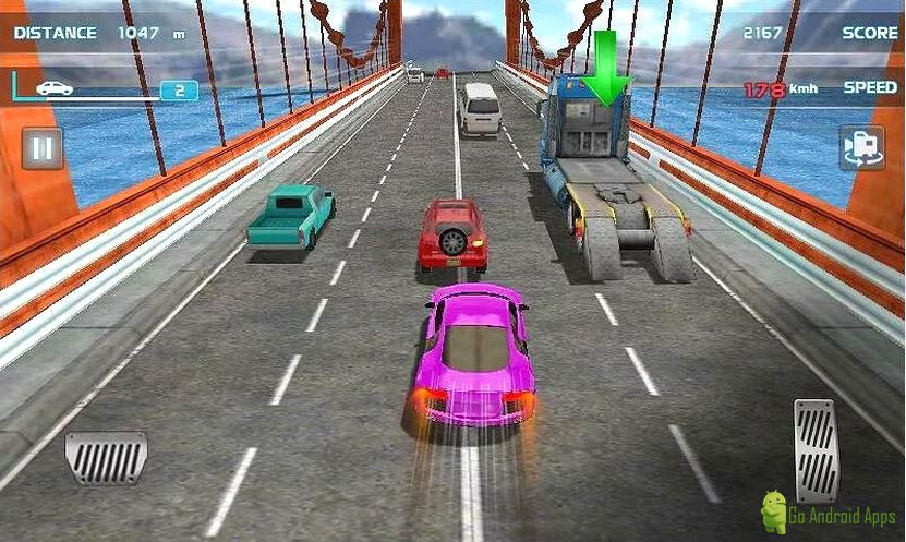 Really Fun Car Games Traffic And Other