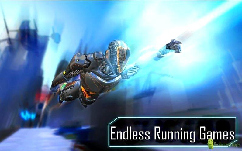 Best Endless Running Games for ios and Android