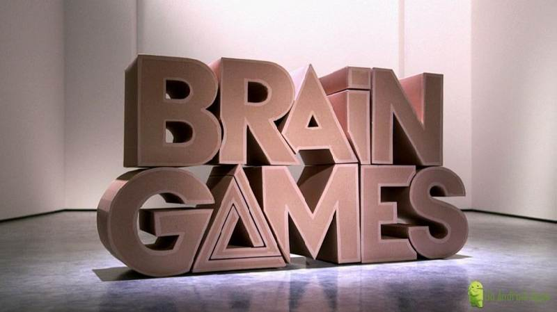 Brain Games - Android Apps on Google Play