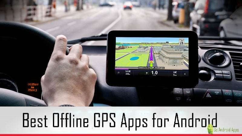 Best Offline GPS Apps for Android
