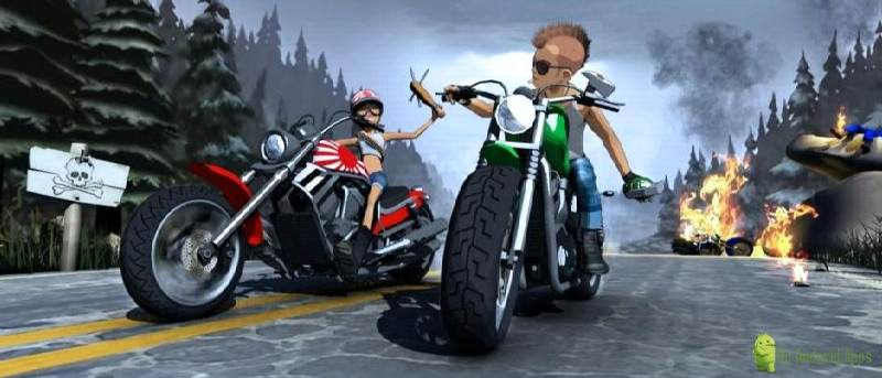 Top 5 Best Bike Racing Games for Android
