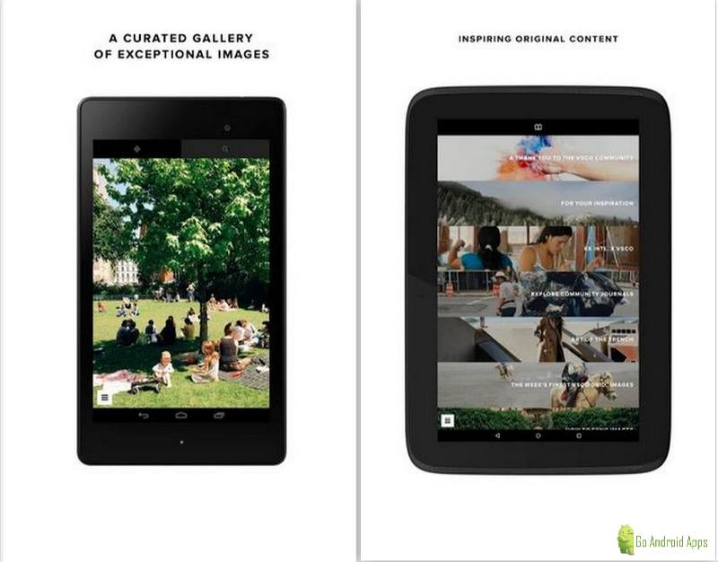 Top 5 Best Photography Apps for Android