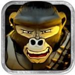 Battle Monkeys Multiplayer Game