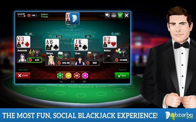 the best casino games for ios