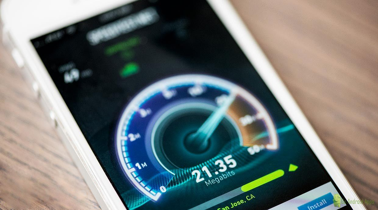 top 5 best speed test app for android