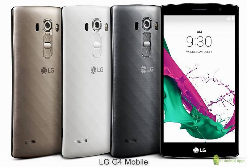 Stylus Mobile Android lg g4 Stylus Mobile