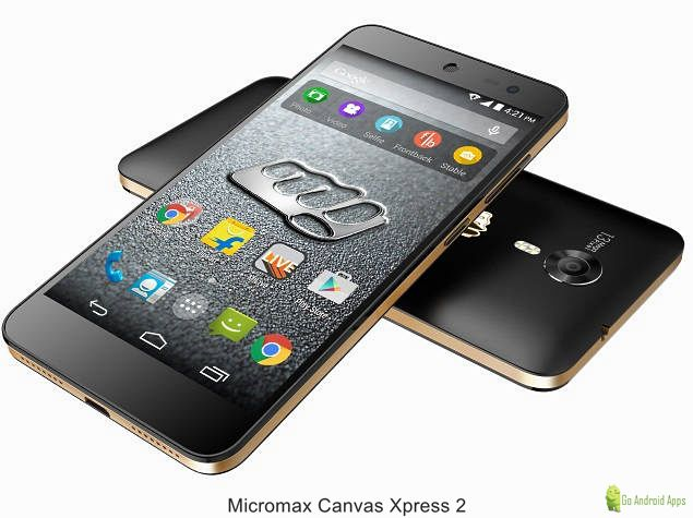 Android, Micromax, Micromax Canvas Xpress 2, Micromax Canvas Xpress 2 Price, Micromax Canvas Xpress 2 Price in India, Micromax Canvas Xpress 2 Specifications, Micromax Canvas Xpress 2 Features, Micromax Mobiles, Mobiles