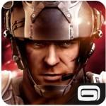 Modern Combat 5 Blackout Game