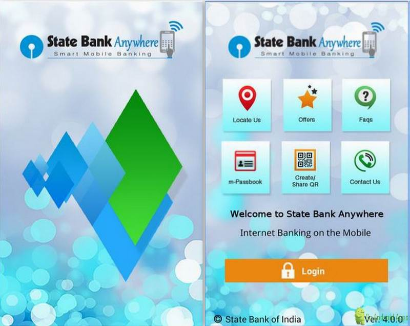 State Bank Anywhere App