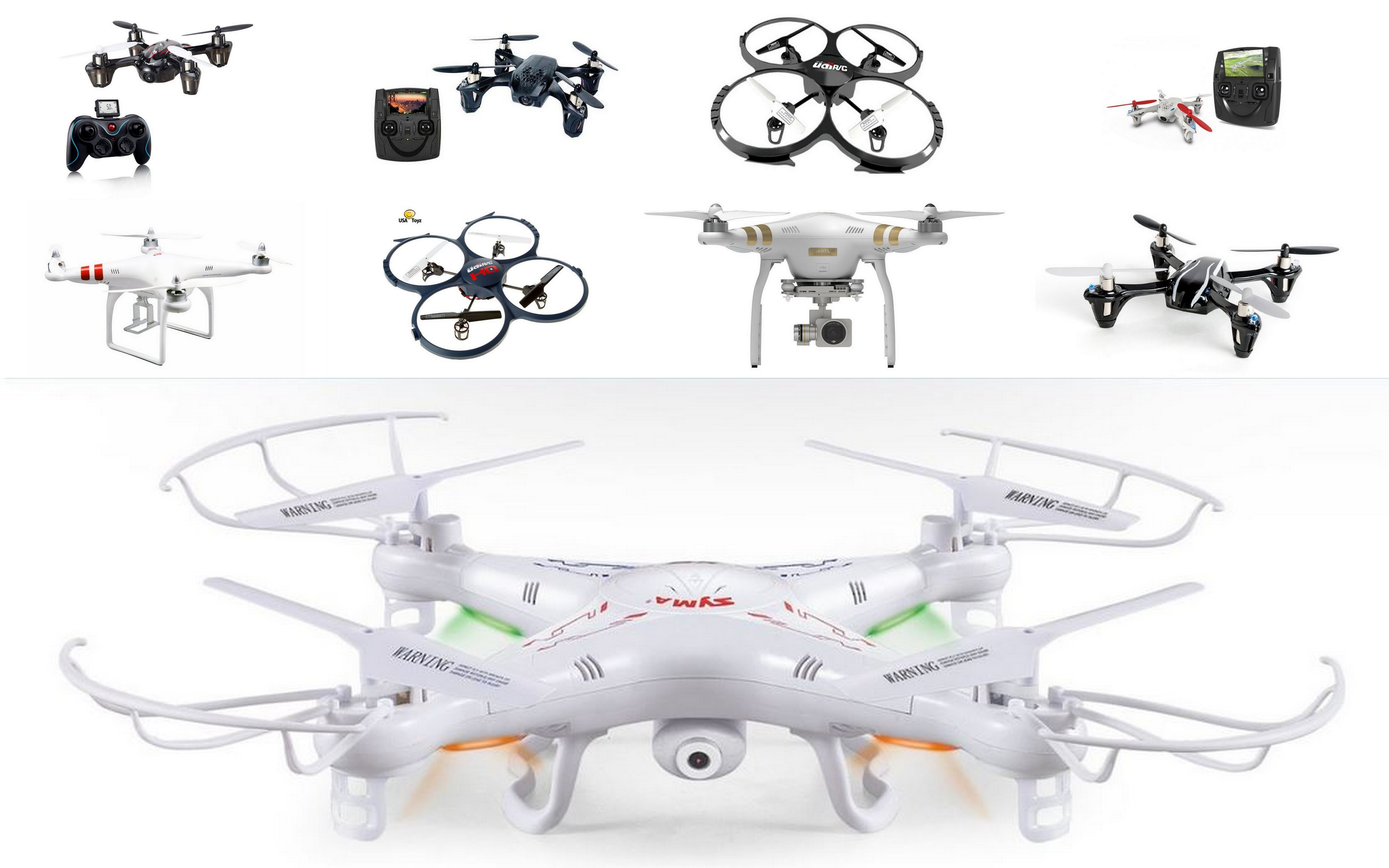 Where to Buy a Drone Camera