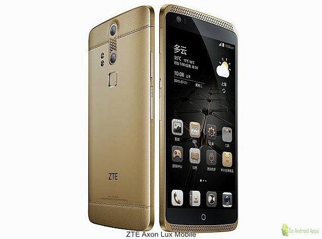 even called zte axon elite rom there anyone else