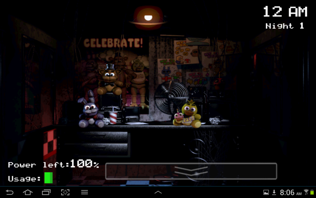 Five Nights at Freddy's 4 Early Release! - AppInformers.com