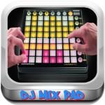 DJ Mix Pad