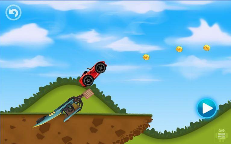 Fun Kid Racing Game