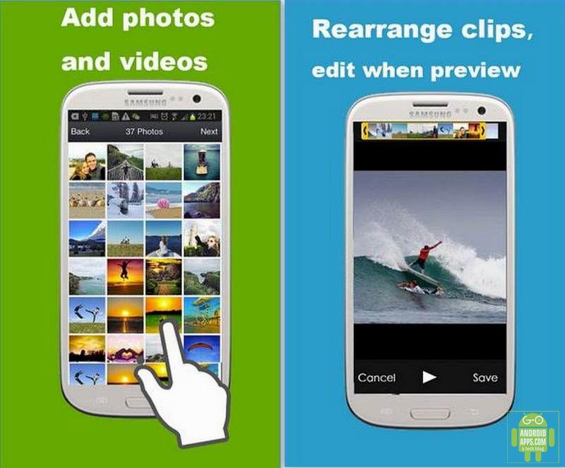 KlipMix - Free Video Maker