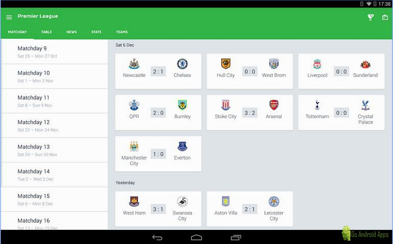 Onefootball - Pure Soccer