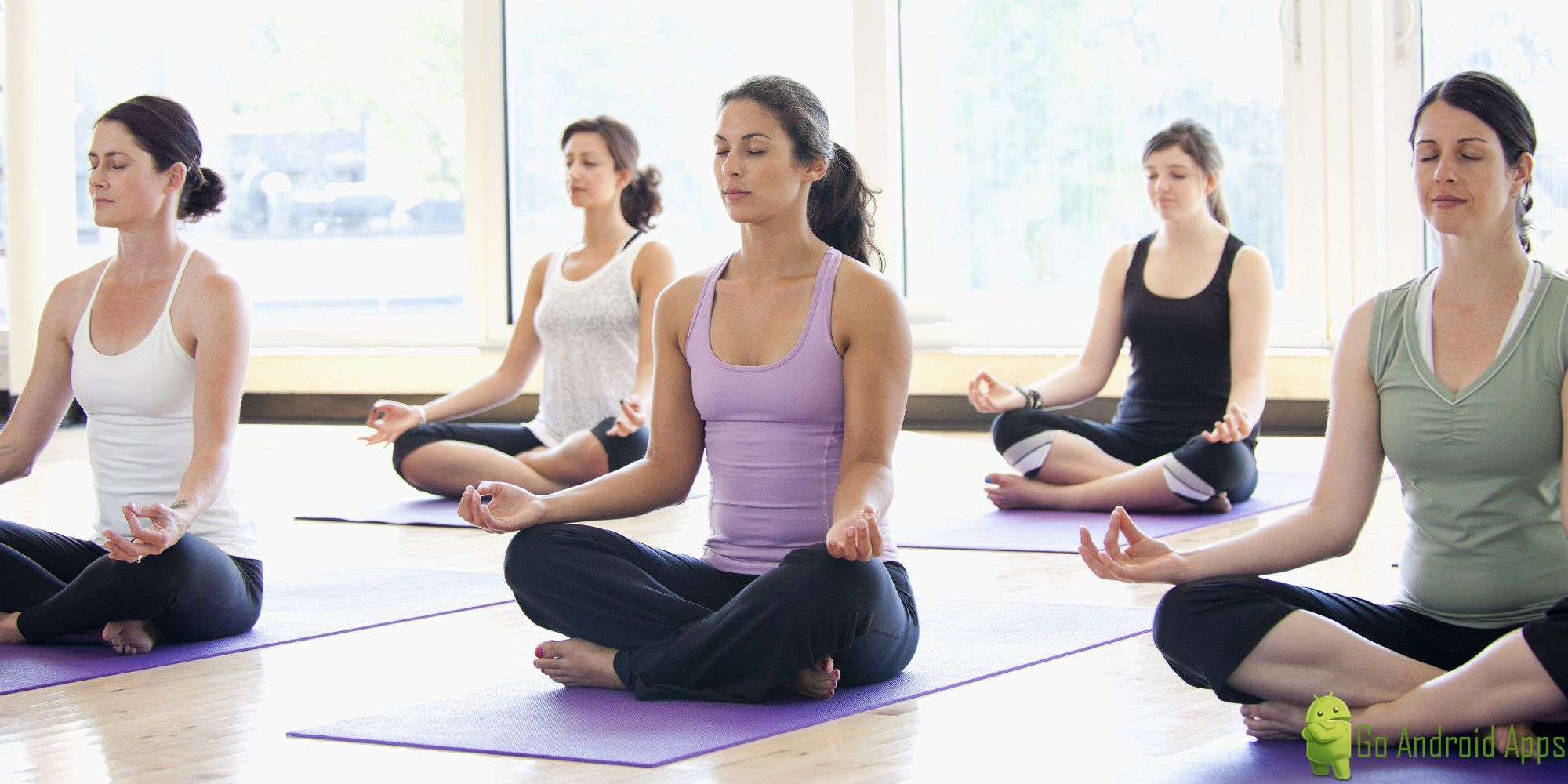 Top 5 Best Yoga Apps of Android
