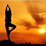 Yoga Studio for Stress Relief