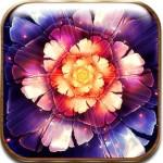 Amazing Flower Bloom Theme