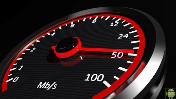 Best Internet Speed Test App for Android