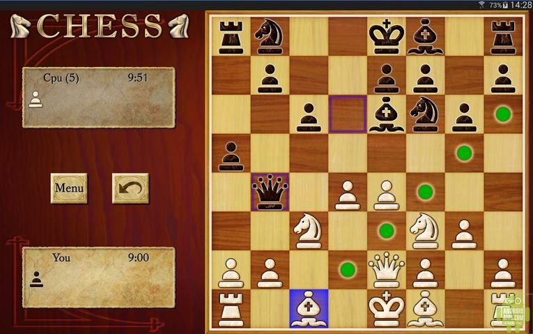 Chess Free Game