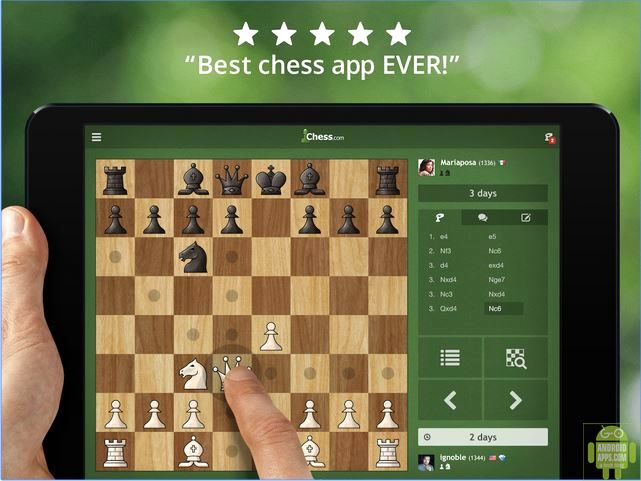 Chess - Play & Learn Game