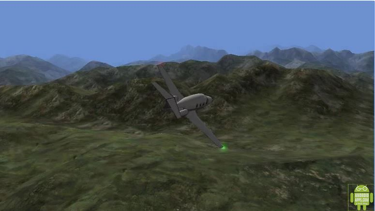 X-Plane 9 Game