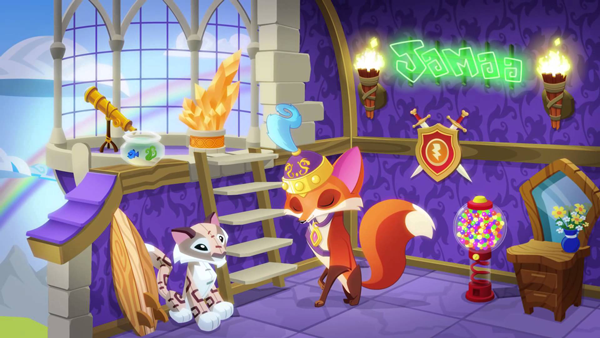 Animal Jam Play Wild Cheats Codes Walkthrough Guide