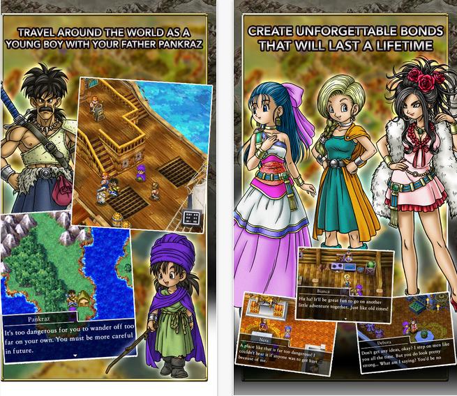 dragonquest-5-screenshots
