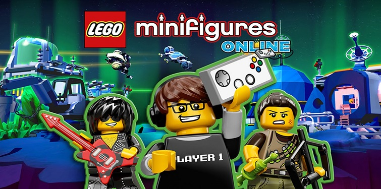 LEGO Minifigures Online Now For Free on iOS App Store - AppInformers.com
