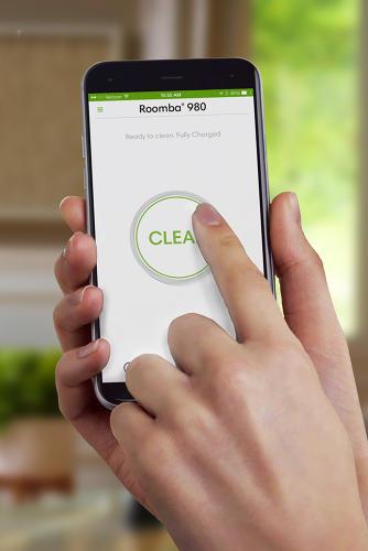 roomba-app