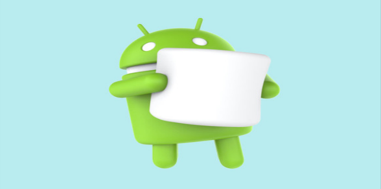 Android marsh 1