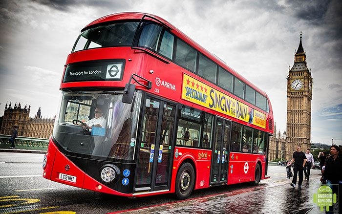 Best London Bus Map Apps for Android