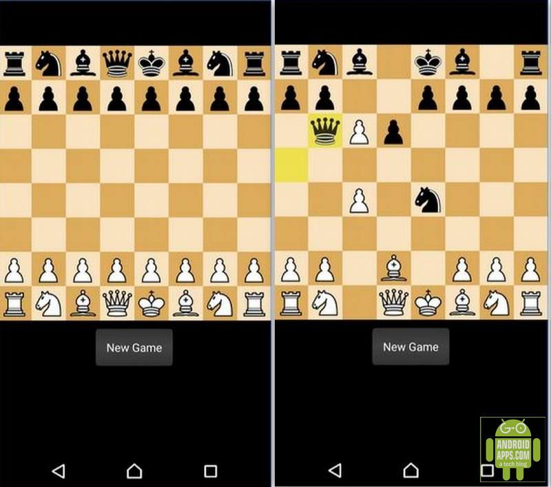 Chess Pro Game