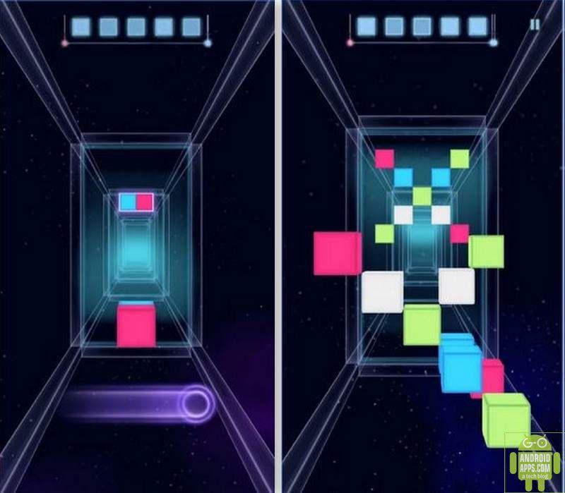 CubicTourPlus Game
