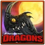 Dragons Rise of Berk