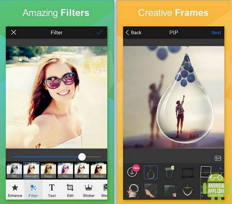 FotoRus Photo Editor Pro
