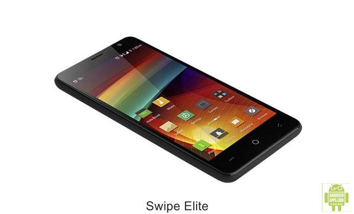 Swipe Elite