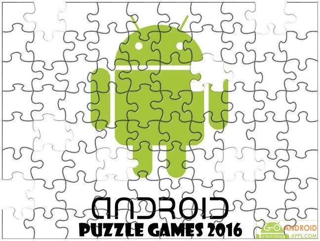 Best Android Puzzle Games of 2016