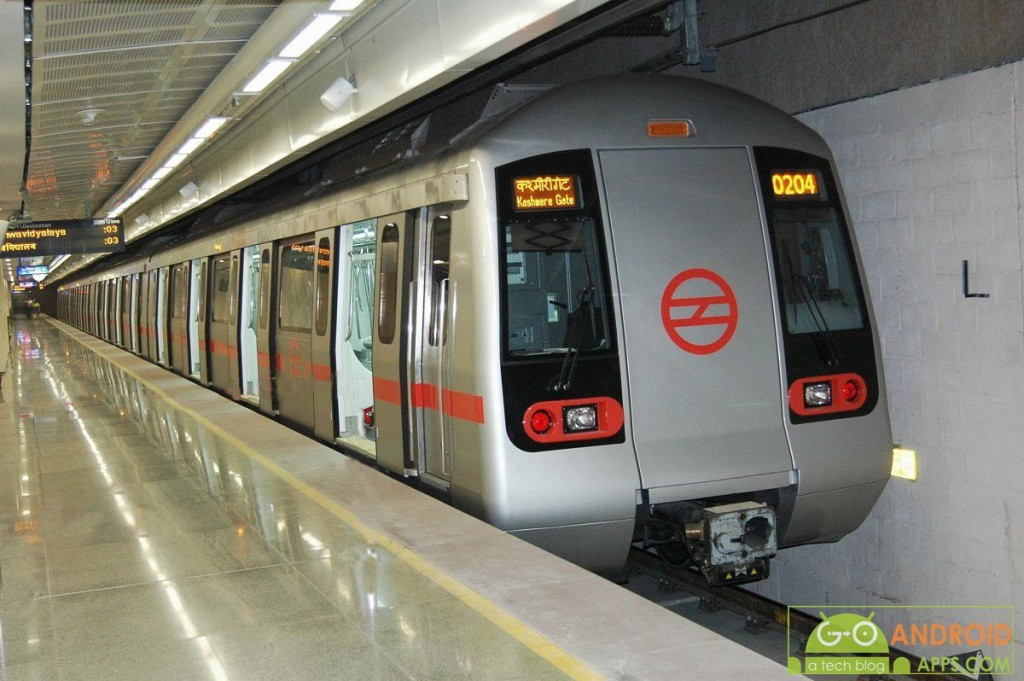 Best New Delhi Metro Apps for Android