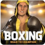 Boxing - Road To Champion Game