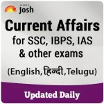 Current Affairs & GK for exams