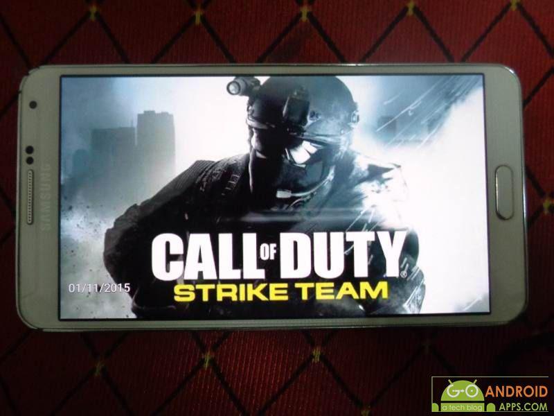 Call of Duty®: Strike Team