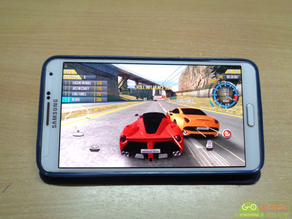 Adrenaline Racing: Hypercars, 2016 Best Android Racing Games, Android Racing Games 2016, Best Racing Games for Android 2016, Racing Games on Android 2016, The Best Android Racing Games 2016, Top 10 Best Racing Games for Android 2016, Top Android Racing Games