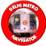 Delhi Metro Navigator